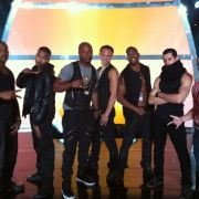 """MTA Client Free Boogie Crawford on set at """"So You Think You Can Dance"""" feat Snoop Dog"""