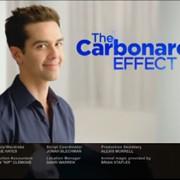 "Key Makeup/Key Wardrobe for ""The Carbonaro Effect"" (all of season 1)"