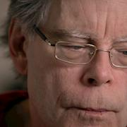 Interview with Stephen King. Director Skye Fitzgerald.