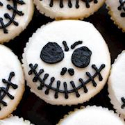 Vegan Decorated Cupcakes