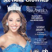 Miss America 2010 - Caressa Cameron