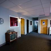 Post Assistants Space - Moonshine Post's Corporate Headquarters