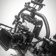 Movi Pro, Red Epic-W Helium, Cook Anamorphic Lenses