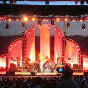 Concert Staging and Lighting