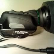 Fujinon HA14x4.5BERM Super Hi Def Wide Angle Lens