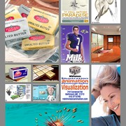 Services Mailer / Self-Promotion