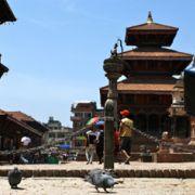 Documentary shoot in Nepal