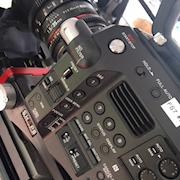 Sony FS7 for production and rentals.