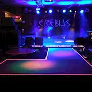 Drag Show at Erebus