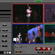 V-Station®HD Studio Multi-Channel Production DVR Systems Now Provide An Array Of Live Multi-Streaming Capabilities!