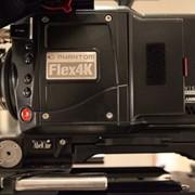 Vision Research Phantom Flex 4K