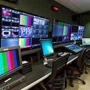 Control Room Studio B