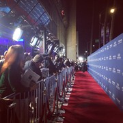 Theory of Everything LA Premiere