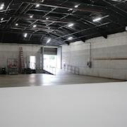 Stage 1    5,500 sq. ft.
