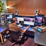 Video & Audio Edit Suites