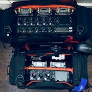 I now offer two ENG Packages. Sound Devices 633 & 688