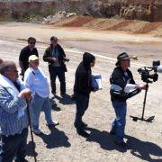 MindFire Academy Rock Quarry Shoot