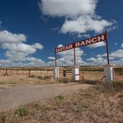 West Texas Locations