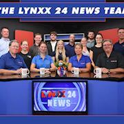 Lynxx 24 Television