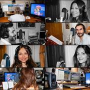 VO / ADR Recording
