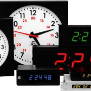 Master Clock Systems