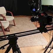 Corp Interview, Camera 2 on Slider