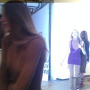 Casting New York Fashion Week FW15