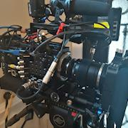 Sony CineAlta F55 Production Kit with R5 RAW Recorder