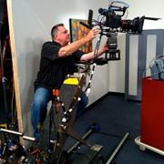 Studio Shoot.