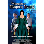 The Haunting of Marsten Manor Poster