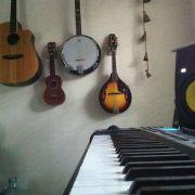 Instrument wall