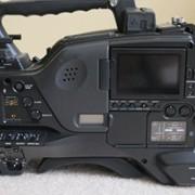 "Sony PDW700 XDCAM HD 2/3"" 3CCD Camera w/24P Option"