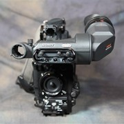 """Sony PDW-F800 XDCAM HD422 2/3"""" 3CCD Camcorder"""