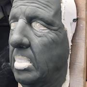 Aging Sculpt
