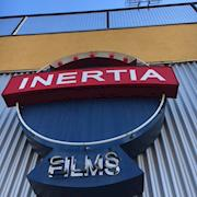 Exterior of Inertia Films.