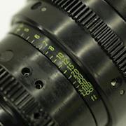 Canon HD Zoom Lens