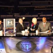 NFL Combine Television Coverage