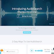 Introducing an Industry First: AI Video & Audio Search Discovery Tool with Simple Drag-and-Drop Function