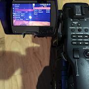 (4) Sony PMW-EX3 XDCAM HD Multicam Camera System Reduced!