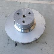 Mitchell Base to Euro Adapter