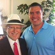 New York Times Bestselling Author Michael E. Gerber and Angel J. Ortiz