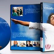 Loma Linda DVD layout
