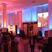 All Star Game VIP Party