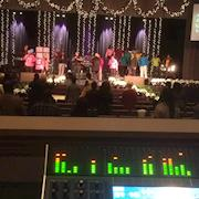 Tabernacle International Church Lawrenceville, GA