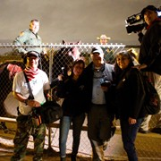Guarding the Border with Mark Potter of NBC News