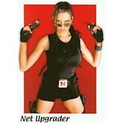 Julie as the Net Upgrader for Novell