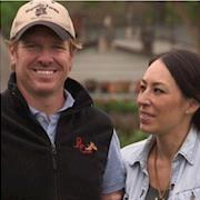 Chip and Joanna Gaines - Behind The Scenes