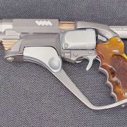 """""""Becca's Pistol"""" from the TV series ANDROMEDA"""