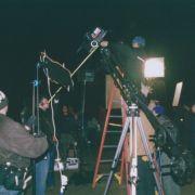 Filming feature film 'Half-Life'