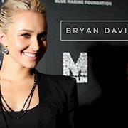 Celebrity Charity Event | Bryan Davis Ltd